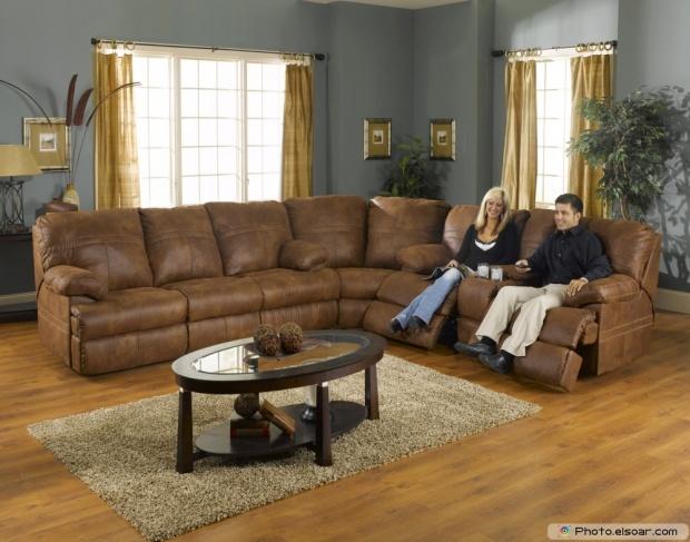 Master Living Room Image