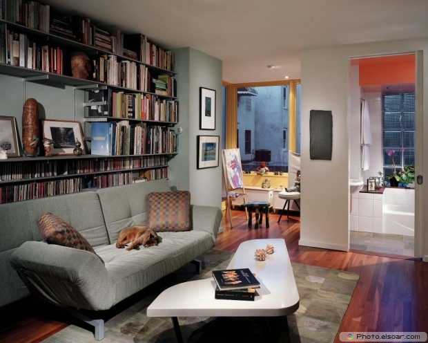 Master Living Room Interior Free Design