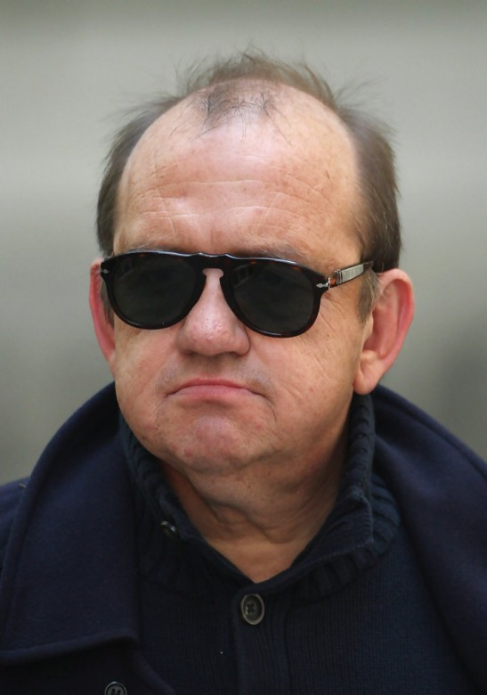 Mel Smith Funeral Takes Place Writer Broadcaster