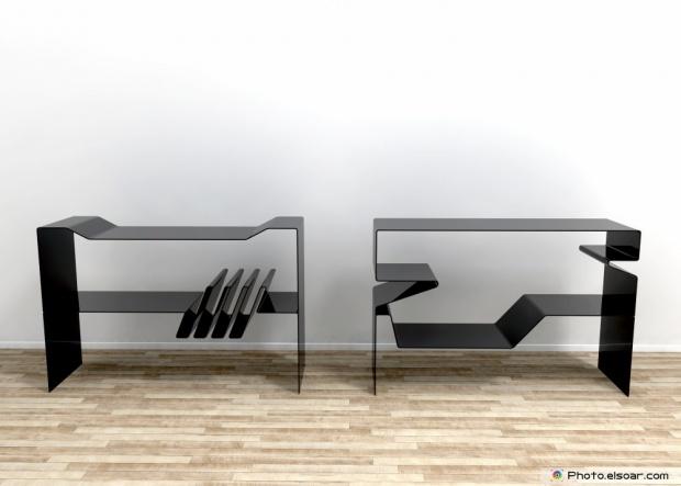Modern Living Room Free Design Image