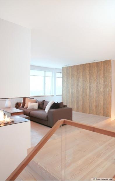 Modern Living Room Free Image