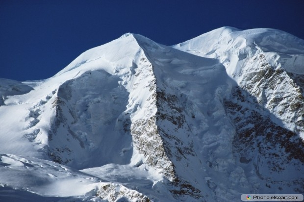 Mount Piz Palu