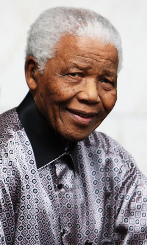 Nelson+Mandela picture