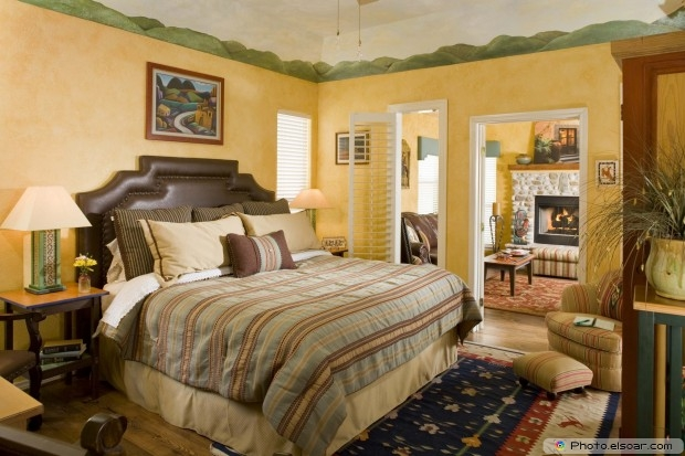 New Bedroom Design Image