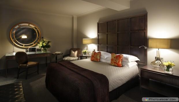 New Bedroom Free Design Image