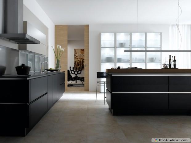 New Kitchen Design Free Image