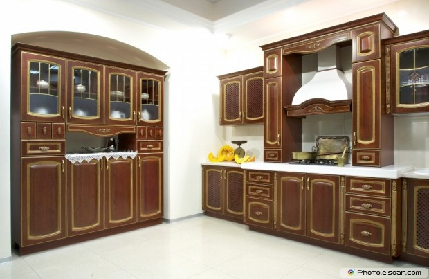 New Kitchen Design Image
