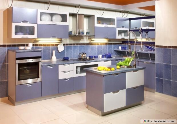 New Kitchen Free Design Image