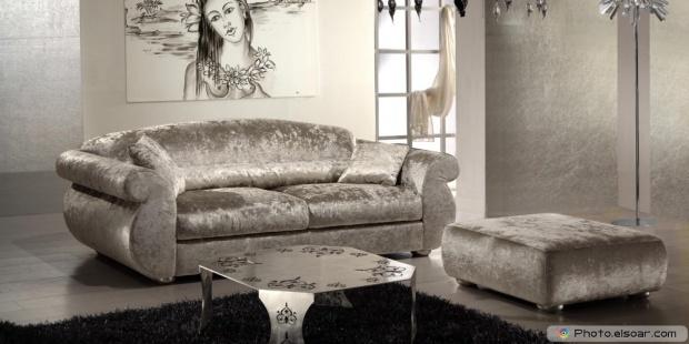 New Living Room Design Free Image