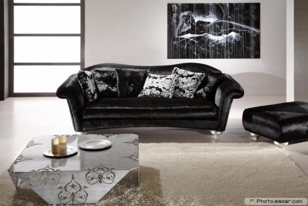 New Living Room Design Image