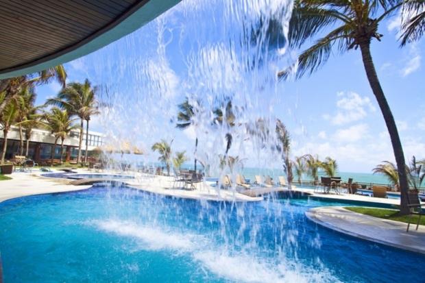 Ocean Palace Hotel. Natal. Rio Grande do Norte. Brazil 10