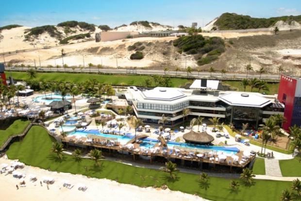 Ocean Palace Hotel. Natal. Rio Grande do Norte. Brazil 11