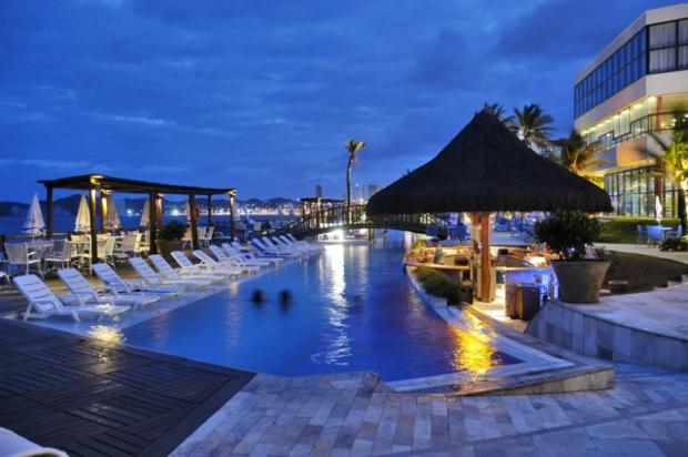 Ocean Palace Hotel. Natal. Rio Grande do Norte. Brazil 13