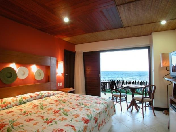 Ocean Palace Hotel. Natal. Rio Grande do Norte. Brazil 14