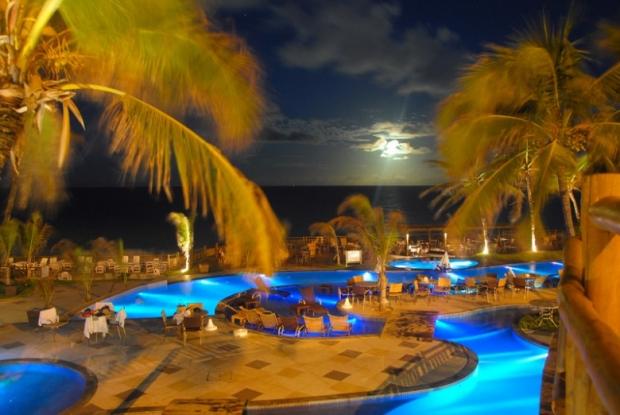 Ocean Palace Hotel. Natal. Rio Grande do Norte. Brazil 15