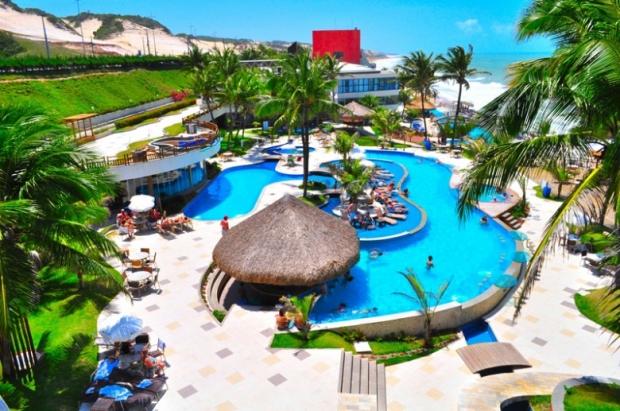 Ocean Palace Hotel. Natal. Rio Grande do Norte. Brazil 20