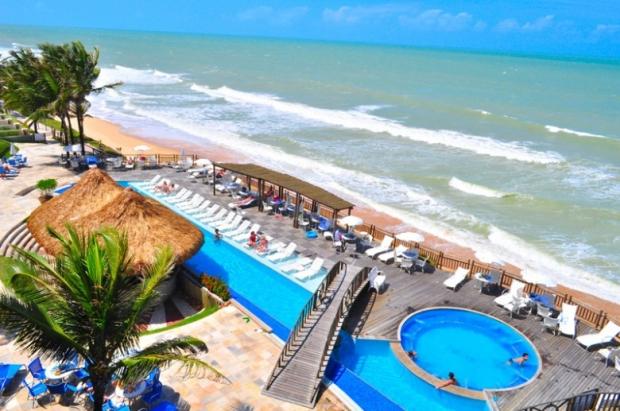 Ocean Palace Hotel. Natal. Rio Grande do Norte. Brazil 22