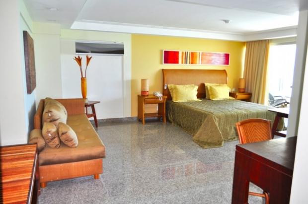 Ocean Palace Hotel. Natal. Rio Grande do Norte. Brazil 4