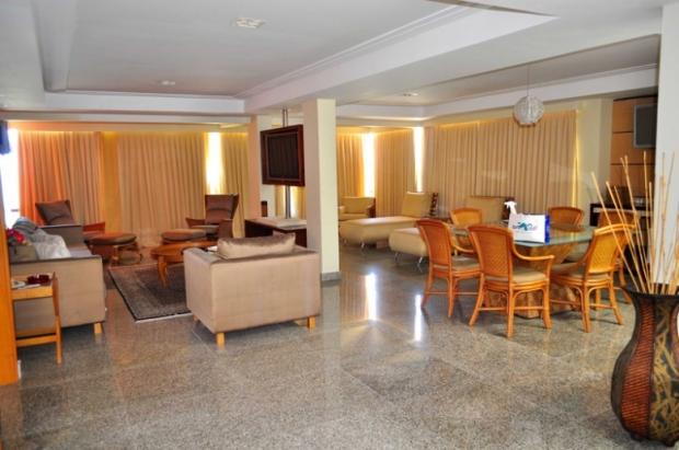 Ocean Palace Hotel. Natal. Rio Grande do Norte. Brazil 5