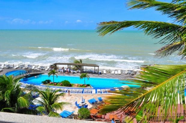 Ocean Palace Hotel. Natal. Rio Grande do Norte. Brazil 6