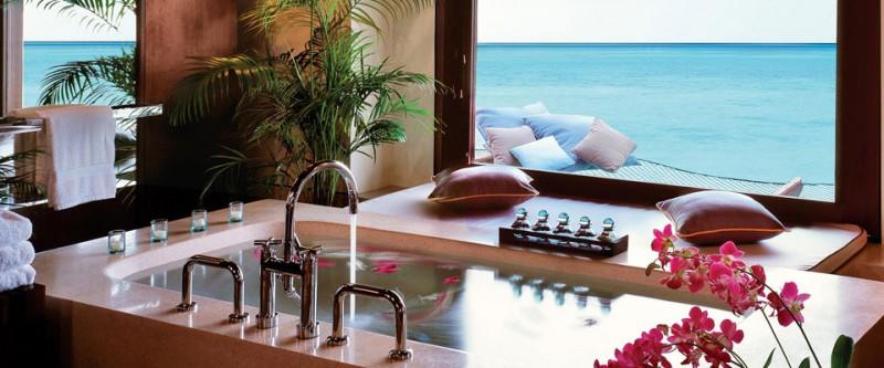 One&Only Reethi Rah Resort 1
