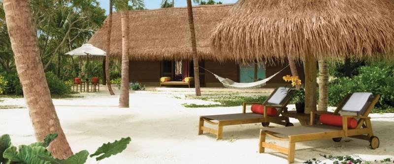 One&Only Reethi Rah Resort 12