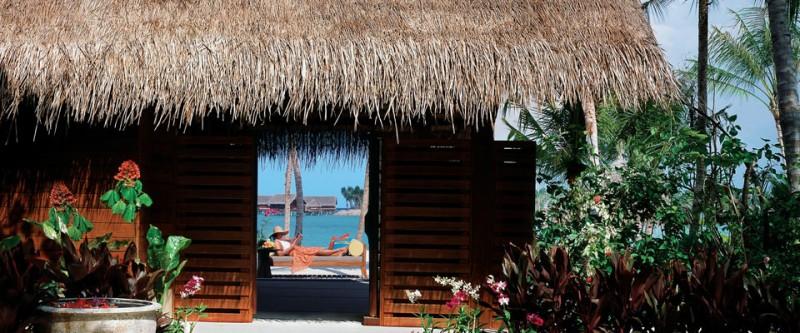 One&Only Reethi Rah Resort 13