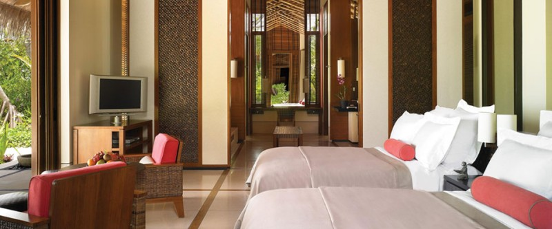 One&Only Reethi Rah Resort 15
