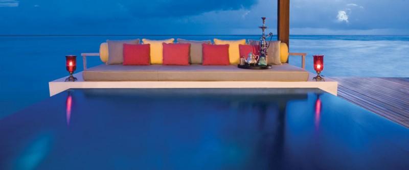 One&Only Reethi Rah Resort 17
