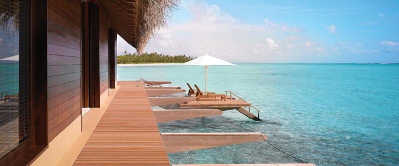 One&Only Reethi Rah Resort 18