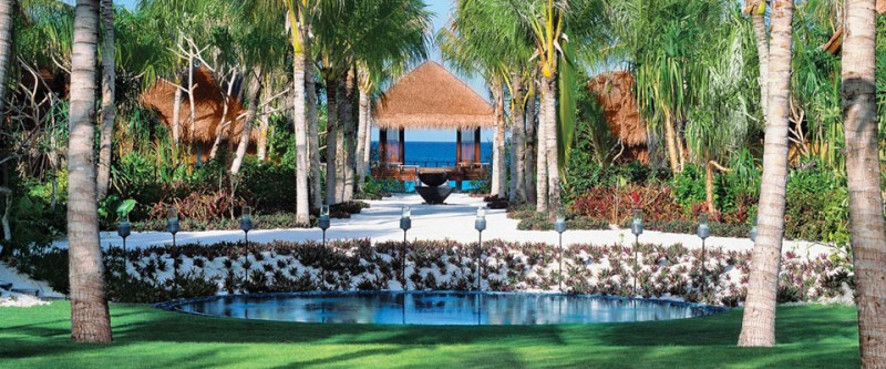 One&Only Reethi Rah Resort 3