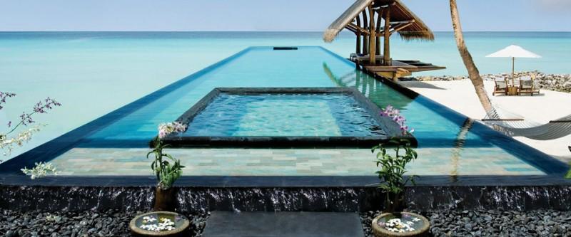 One&Only Reethi Rah Resort 5