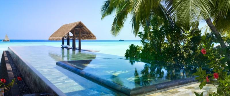 One&Only Reethi Rah Resort 6