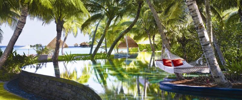 One&Only Reethi Rah Resort 7