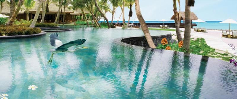 One&Only Reethi Rah Resort 8