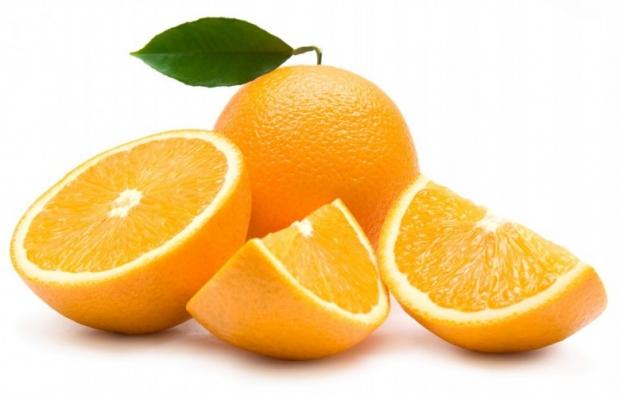 Oranges ,Orange Slices Photo 1