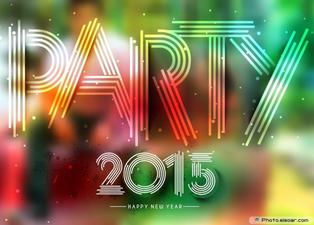 Party 2015