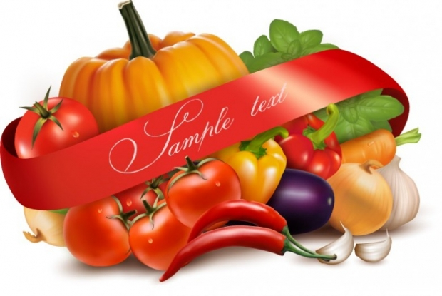 Photos Wallpapers Vegetables 1