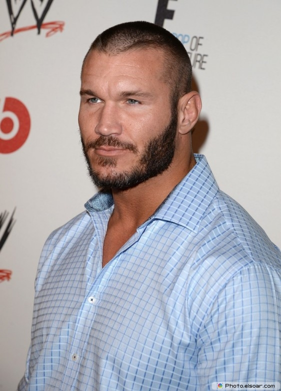 Picture of Randy Orton WWE Superstar