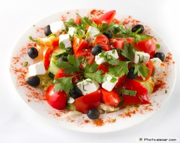 Picture of Salad Feta