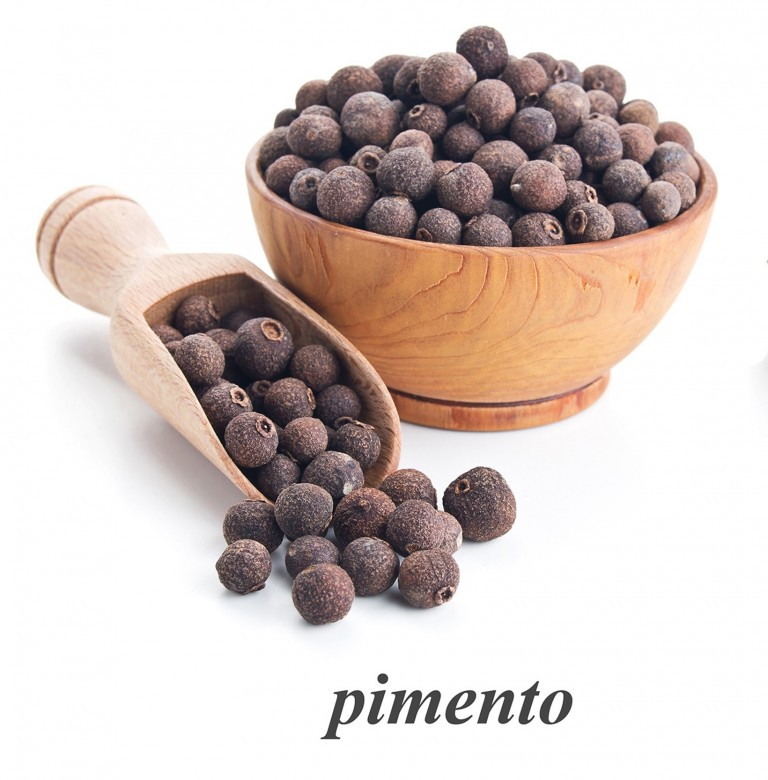 Pimento