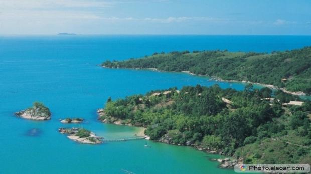 Ponta dos Ganchos Exclusive Resort. Santa Catarina. Brazil B