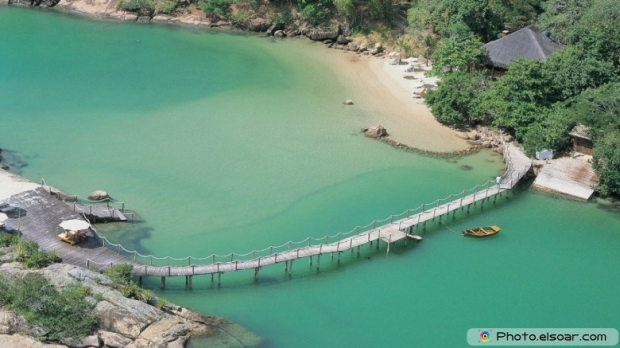 Ponta dos Ganchos Exclusive Resort. Santa Catarina. Brazil C