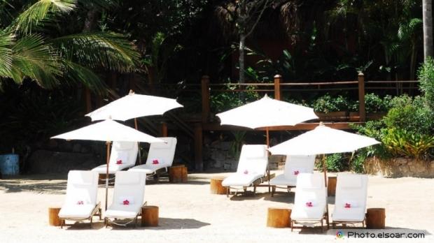 Ponta dos Ganchos Exclusive Resort. Santa Catarina. Brazil E