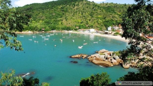Ponta dos Ganchos Exclusive Resort. Santa Catarina. Brazil F