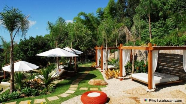 Ponta dos Ganchos Exclusive Resort. Santa Catarina. Brazil G