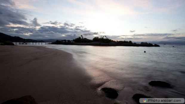 Ponta dos Ganchos Exclusive Resort. Santa Catarina. Brazil I