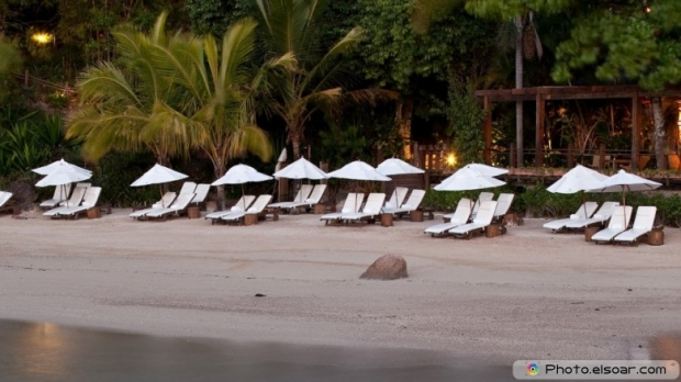 Ponta dos Ganchos Exclusive Resort. Santa Catarina. Brazil J