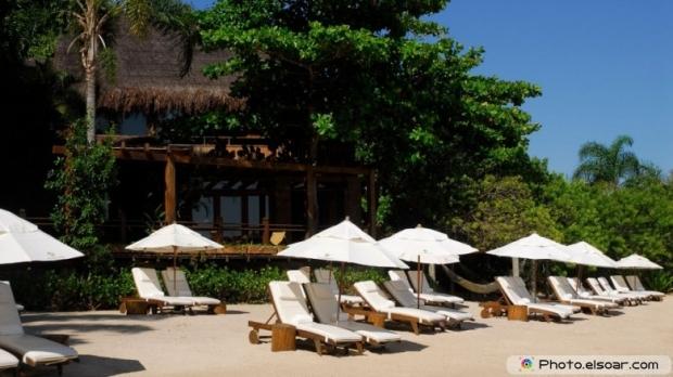 Ponta dos Ganchos Exclusive Resort. Santa Catarina. Brazil L