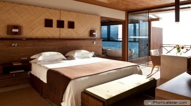 Ponta dos Ganchos Exclusive Resort. Santa Catarina. Brazil P